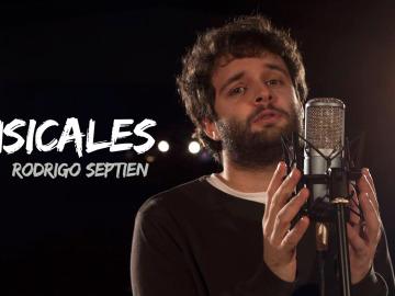 Musicales Rodrigo Septién - Cabecera