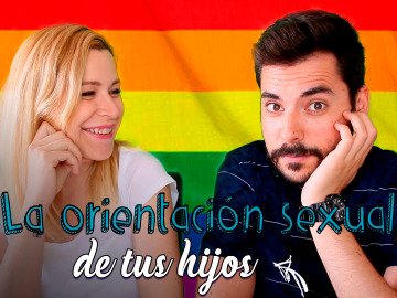 Mientras los niños duermen | ¿Cómo afrontarías que tu hijo o hija fuera homosexual? | Familia Carameluchi, Nohemi García, Fran Ciaro