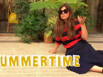 Summertime: 'Para locura de verano, el de Cristina Cifuentes'