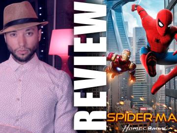 Crítica de Spider-Man Homecoming