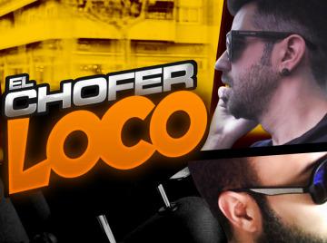 AuronPlay - El Chofer Loco