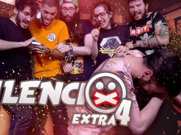 Silencio 4 Extra