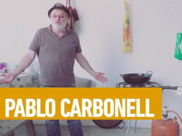 Sesión Personal con PabloCarbonell