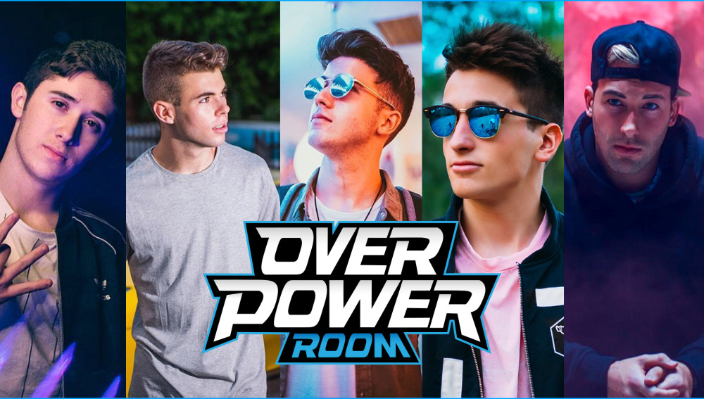 Over Power Room
