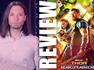 El Chico Morera Thor