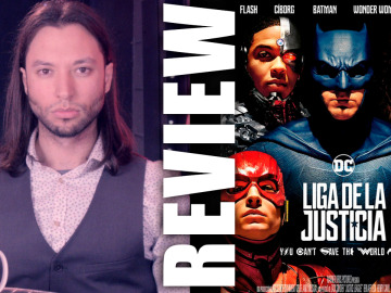 Critica La Liga de La Justicia