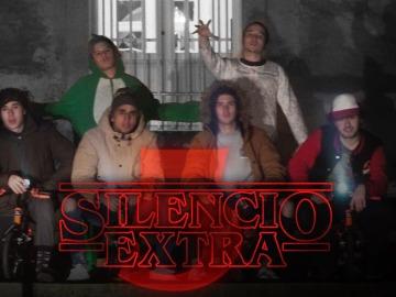 SILENCIO 5 EXTRA