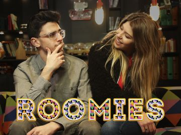 Roomies | Anita Matamoros y Ricky Edit