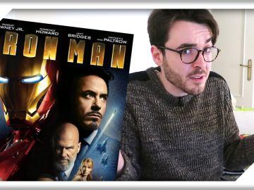 Quantum Fracture analiza la ciencia de Iron Man