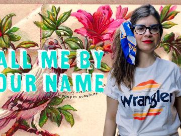 Reviews Fuertecitas: Call Me by Your Name | Isa Calderón