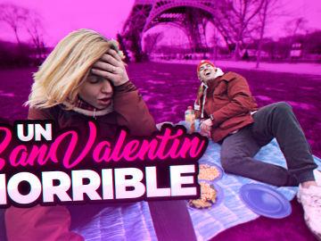 Un San Valentín horrible