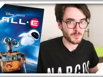 La Ciencia de WALL-E | Quantum Fracture