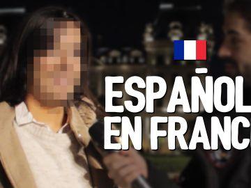 Fortfast investiga como es la vida de los españoles en París
