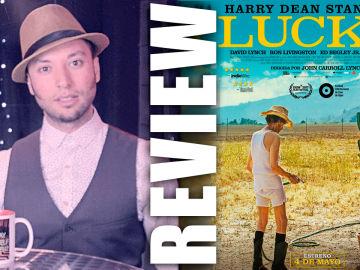 Crítica de 'Lucky' | El Chico Morera