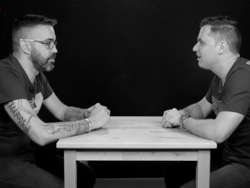 Jose de Mara & DJ Neil - Entrevista - Madrid EDM TVJose de Mara & DJ Neil - Entrevista - Madrid EDM TV