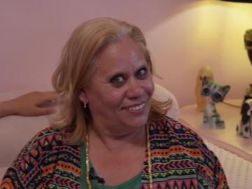 Carmina Barrios reacciona a 'Pieles'