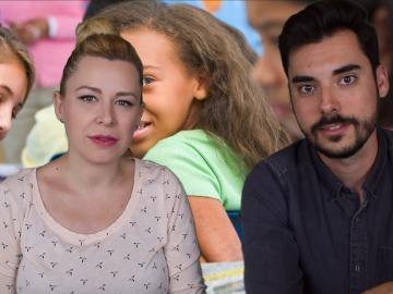 'Stop Bullying', nuevo video de 'Mientras los niños duermen'