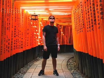 OMGlobalNews - Qué ver de Japón en cinco días