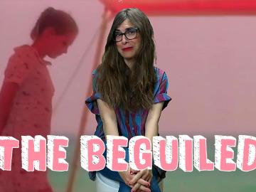 Isa Calderón - The Beguiled (La Seduccion): 'El sexo como único antídoto de la realidad' -Reviews Fuertecitas
