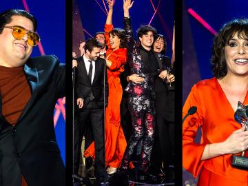 Premios Feroz 2017