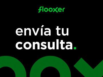 Escribe a Flooxer para cualquier consulta