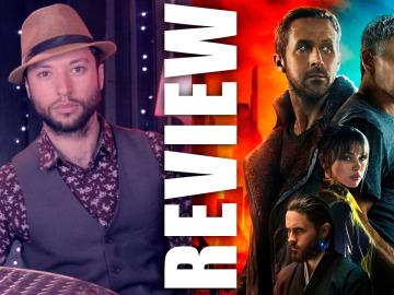Crítica de 'Blade Runner 2049'