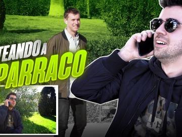 Auronplay vuelve a 'putear' a Tiparraco