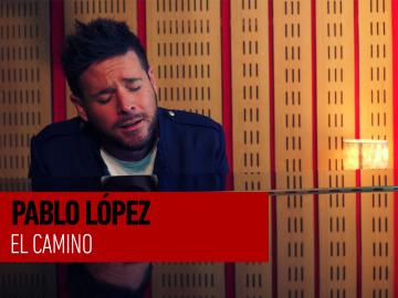 Pablo López - El camino - Sesiones Ligeras