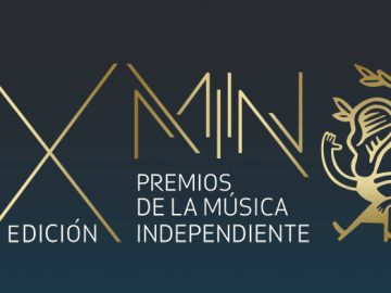Premios MIN 2018