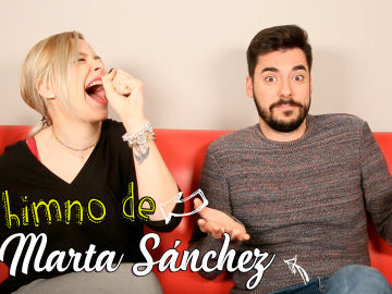 Mientras los niños duermen | El himno de España de Marta Sánchez | Familia Carameluchi