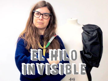 Reviews Fuertecitas: El hilo invisible | Isa Calderón