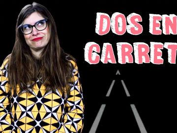 Reviews Fuertecitas: Dos en la carretera