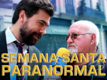 Noticias de Actualidad: Semana Santa Paranormal | Venga Monjas