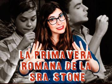 Reviews Fuertecitas: La primavera romana de la Sra. Stone | Isa Calderón