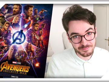 QuantumFracture explica la ciencia de Los Vengadores: Infinity War