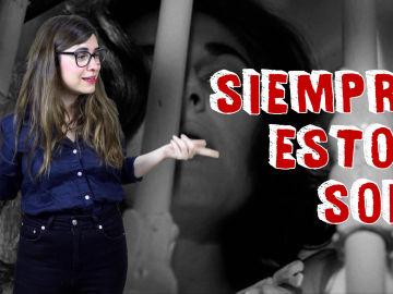 Reviews Fuertecitas: Siempre estoy sola | Isa Calderón