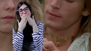 Isa Calderón habla de 'El fuego fatuo' en Reviews Fuertecitas